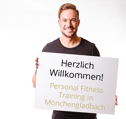 Stefan Corsten: Personal Trainer in Mönchengladbach